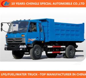 Dongfeng Dump Truck 4X2 Dumper Truck Dongfeng 4X2 Tipper Truck pictures & photos