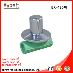 Heavy Stop Valve Concealed Stop Valve Female Threaded Stop Valve Ex-13075