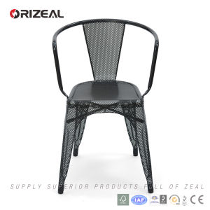 Replica Chantal Andriot A56 Perforated Armchair (OZ-IR-1004C) pictures & photos