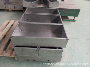 OEM Metal Stamping Parts pictures & photos