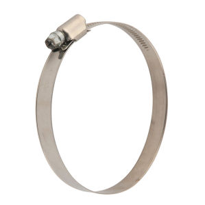 9mm/12mm Band German Style 304 Stainless Hose Clamp pictures & photos