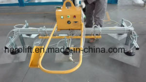 2016 New Lifting Equipment for Metal Sheet by Vacuum/ Capacity 300kg