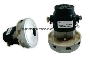 Mini Single Stage Dry&Wet Vacuum Cleaner Motor pictures & photos
