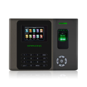 Fingerprint Biometric Access Control with WiFi Wireless (GT-210) pictures & photos