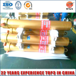 60t Front End Fe Hydraulic Cylinder for Dump Truck with Ts16949 pictures & photos