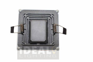 Ultrathin LED Ceiling Light 8W Square 3.5 Inch Builtin Driver pictures & photos