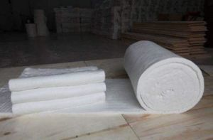 1260std Ceramic Fiber Blanket for Heating Insulation pictures & photos