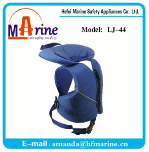 2016 Hot Sale High Quality PVC Foam Lifevest/Leisure pictures & photos