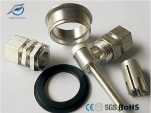 Central Machinery Lathe Parts CNC Processing Machinery Spare Parts pictures & photos