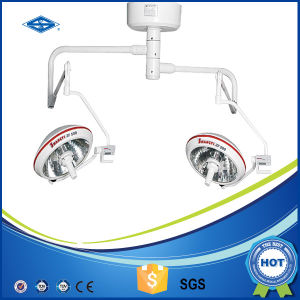 Double Dome Shadowless Ot Operating Lamp pictures & photos