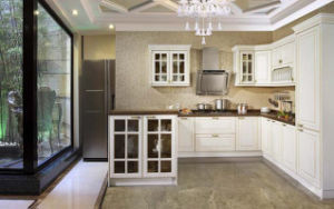 Kitchen Furniture New Design pictures & photos