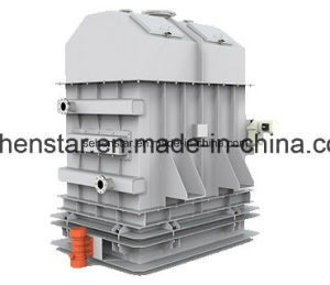 Granular Powder Cooler Heater Dryer pictures & photos