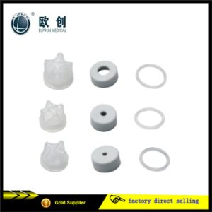 Reusable Laparoscopic Surgical Trocar Valve Replacement Trocar Sealed Sealing Cap pictures & photos