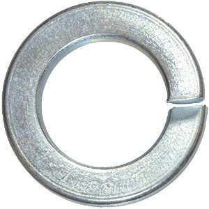 Hot Hardware Split Lock Steel Washer Flat Spring Washers Made in China pictures & photos