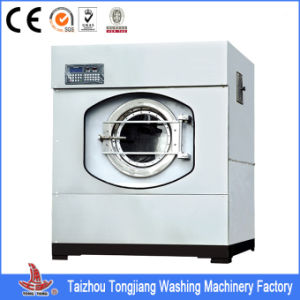 Fully Automatic Industrial Washing Machines /Garments Laundry Washer Extractor Equipments for Sale Ce, ISO9001 pictures & photos