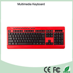 Computer Accessories Ordinary Keyboard with Good Quality (KB-1702) pictures & photos