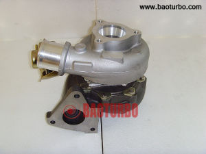 Gt2052V/724639-5006 Turbocharger for Nissan pictures & photos