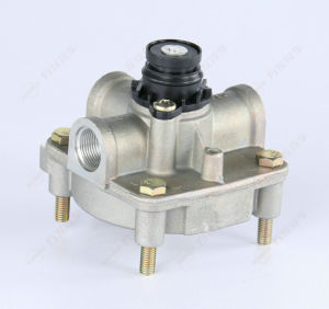 JAC Truck Brake System Parts The Relay Valve of Driving 59510-Y3b00 pictures & photos
