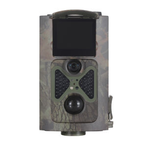 12MP 1080P IR Night Vision Wide View Wildlife Camera Trap pictures & photos