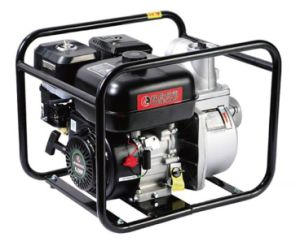 4-Stroke Gasoline Engine Water Pump (CY-8QG80) pictures & photos