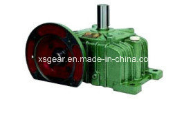 Wpo Worm Gearbox Fco Gear Reducer Size From 40 to 250 Made in Cast Iron pictures & photos