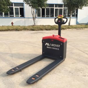 New Electric Lift Pallet Truck with Cbd13 pictures & photos