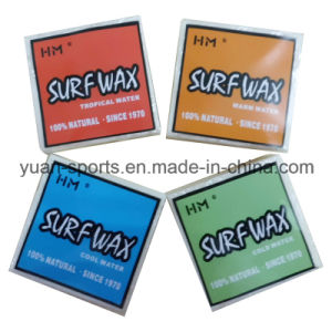 High Quality Surf Wax for Surfboard pictures & photos
