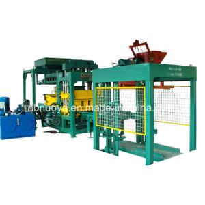 Automatic Brick Making Machine Environmental