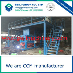 Fool CCM Machine/Continuous Casting Machine pictures & photos