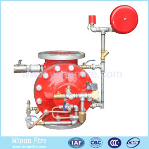 Fire Fighting Alarm System Deluge Valve pictures & photos