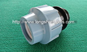PP Reducing Tee for Irrigation and Building Ls 6067 pictures & photos