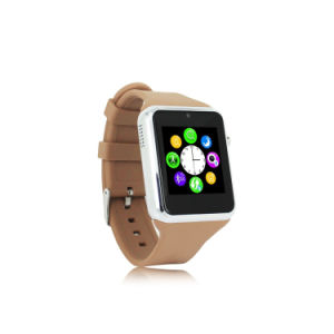 Gelbert S79 New Smart Watch Mobile Phone for Man/Woman pictures & photos