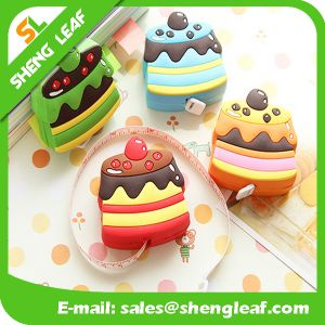Hot Selling Specialized Logo Rubber Tapeline for Kids (SLF-RR001) pictures & photos