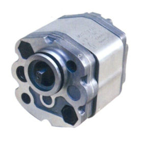 High Pressure Gear Pump (China Manufacturer) -K1pd1.6g