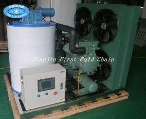 2.5t/24h Flake Ice Machine Use for Retain Freshness pictures & photos