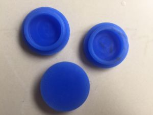 Customized Silicone Rubber Gasket