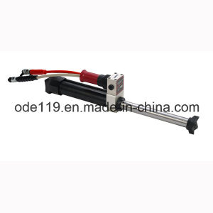 Hydralic Double Tube RAM with Max. Lifting Force of 140kn pictures & photos