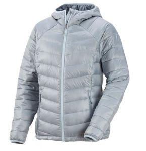 2016 Women Fashion Hooded Winter Down Jacket pictures & photos