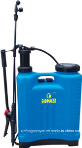Knapsack Hand Operated Sprayer pictures & photos