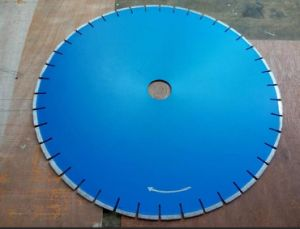 D600 Saw Blade for Concrete pictures & photos