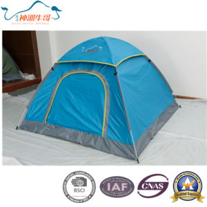 Customized Waterproof Camping Tent for Outdoor pictures & photos