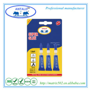 Factory Directly Good Quality Adhesive Glue for Metal and Wood