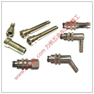 OEM Stainless Steel Pipe Fitting pictures & photos