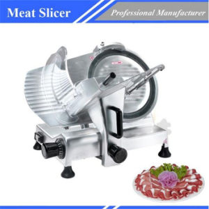 Meat Slicer Meat Processing Machine Hbs-275A pictures & photos