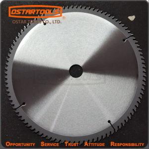 Circular Disc Carbide Tip Tct Saw Blade pictures & photos