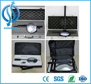 Under Vehicle Search Mirror for Anti Terrosist Airport Building Security pictures & photos