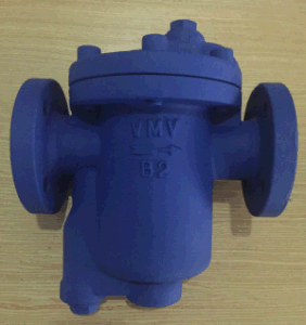 Free Float Ball Type Steam Trap Price