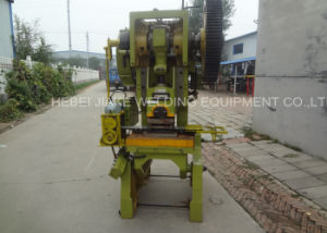 Discount 2.5mm Razor Wire Coiling Machine Price pictures & photos