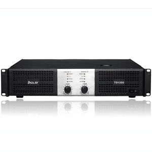 Class Ab 450W Two Channel Stereo Speaker Professional Power Amplifier pictures & photos