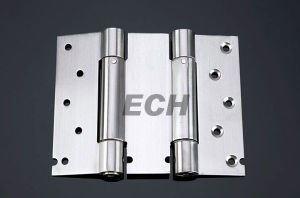 Spring Fuction Stainless Steel Door Closer Hinge (H507)